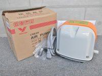 世田谷区にて浄化槽ブロアー【安永エアーポンプ AP-60F】を買取致しました。