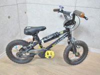 多摩市にてHARO ハロー Z12 BMX 子供用自転車 キッズ 12インチを買取しました。