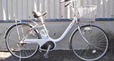 ViVi NX BE-ENNX6342 3.1Ah 電動アシスト自転車