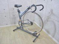 調布市にてブリヂストン RADAC スピンバイク 自転車トレーニングを買取しました。