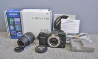 OLYMPUS PEN E-P5 ZUIKO 14-42mm f3.5-5.6 レンズキット