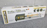 大和宅配 プロクソン ウッドレースDX No.27020