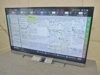大和出張 東芝 レグザ 液晶テレビ 40V30