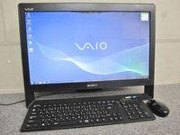 SONY PCG-11211N Win7 i5 M460 2.53GHz 4GB 1TB