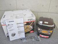 小平店にて 未使用 象印 圧力IHなべ 圧力鍋 EL-MA30 を買取致しました