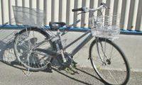 ブリヂストン A.C.L.ロイヤル8 AC7R82 電動アシスト自転車