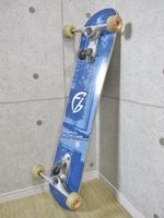 ALPHA アルファ フリーボード スケートボード 112cm