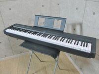 YAMAHA ヤマハ 88鍵 電子ピアノ P-45 2015年製