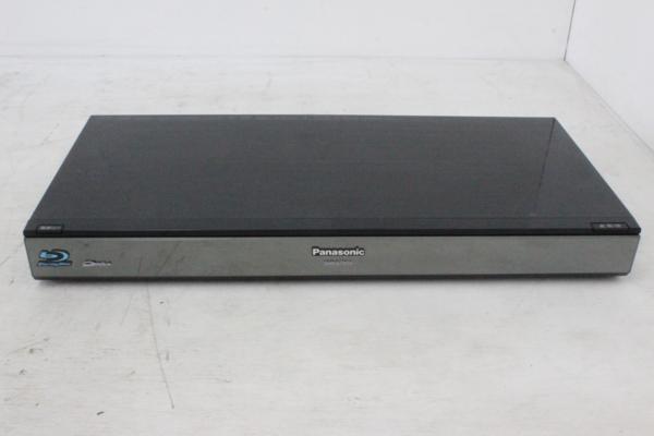 茅ヶ崎市にてPanasonicのブルーレイレコーダー【DMR-BZT810】を買取しました。