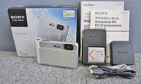 大和宅配 SONY サイバーショット デジタルカメラ DSC-TX30