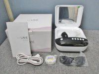 世田谷区にてLAVIE ラヴィ 裸美 家庭用 IPL光脱毛器 LVA380 を買取いたしました。