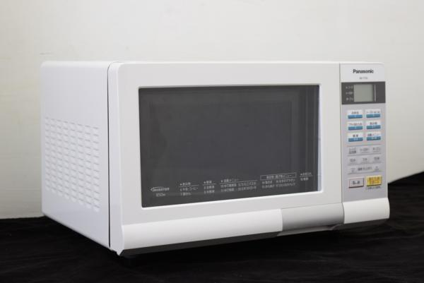 オーブンレンジ NE-T155-W