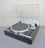 出張買取 ケンウッド レコードプレーヤー ターンテーブル KP-990