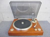 大和出張 DENON レコードプレーヤー DP-1300MKⅡ