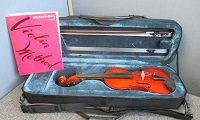 大和出張 スズキ バイオリン No.310