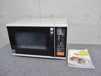 大和出張 東芝 石窯ドーム オーブンレンジ ER-K3