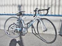 大和店頭 アバンティ スプリント ロードバイク