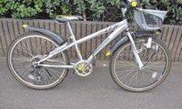 ブリヂストン クロスファイヤーJr 24インチ 子供用自転車