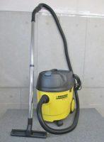 日野市にてKARCHER ケルヒャー NT 361 ECO 業務用乾湿両用クリーナー 動作確認済みを買取しました。
