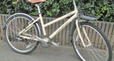 LOUIS GARNEAU ルイガノ LGS-TR2 TRⅡ クロスバイク 420mm 7段変速 26インチ