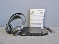 江東区にてヘッドフォン【パナソニック RP-WF7】を買取致しました。