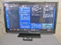 SONY ソニー BRAVIA 46型液晶テレビ KDL-46F5 2010年製