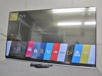 LG 4K&3D対応 49V型液晶テレビ 49UF8500 2015年製