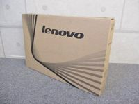 未開封 Lenovo IdeaPad 300-15IBR 80M3 Windows10