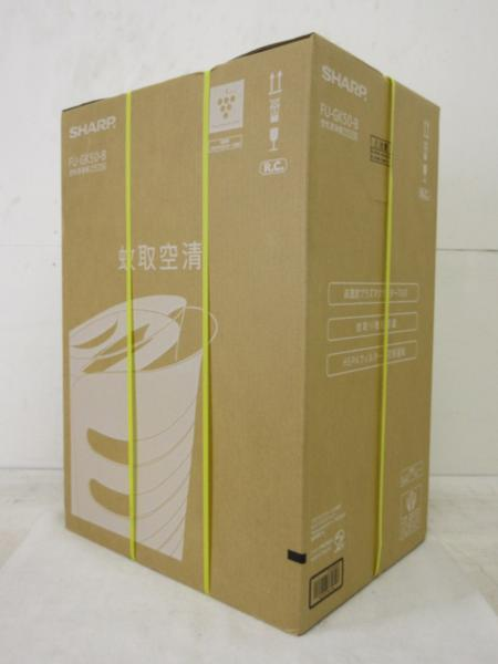 SHARP FU-GK50-B
