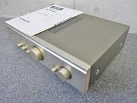 大和出張 DENON プリメインアンプ PMA-390Ⅳ