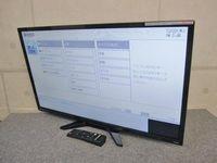 ORION オリオン 32型液晶テレビ NHC-321B 2015年製