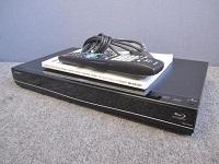 ブルーレイレコーダー シャープ BD-S560