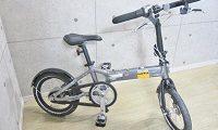 折りたたみ自転車 ジャイアント サブウェイ