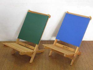 Blue Ridge Chair Works フェスティバルチェア