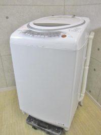 品川区にて東芝 洗濯乾燥機 AW-70VL 2012年製を買取いたしました。