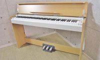 大和出張 ヤマハ ARIUS 電子ピアノ YDP-S31
