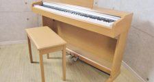 YAMAHA ヤマハ ARIUS アリウス 88鍵盤 電子ピアノ YDP-131 椅子付き