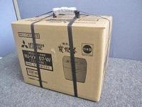 大和店頭 未開封 三菱 炊飯器 5.5合炊き NJ-VX107