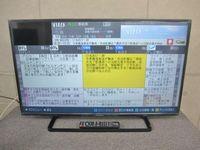 Panasonic VIERA 39型液晶テレビ TH-39A305 14年製