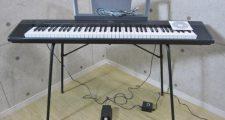 YAMAHA ヤマハ ポータブルグランド NP-30 76鍵盤 電子ピアノ スタンド付き