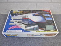 TOMIX MS-E2' 90125 ベーシックセット Nゲージ 新幹線