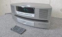マルチCDチェンジャー BOSE WAVE music systemⅢ