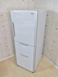 世田谷区にて日立 真空チルドV 265L 3ドア冷凍冷蔵庫 R-S270DMV 2014年製を買取いたしました。