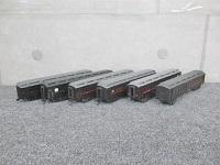 大和市で鉄道模型 HOゲージ[オハ オロ 6両セット]を買取ました。