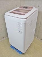 全自動洗濯機 パナソニック NA-FA70H1 2014年製