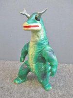 世田谷店にてソフビフィギュア マルサン エレキング  ウルトラ怪獣を買取いたしました。