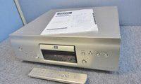 DENON デノン DCD-SA1 SACDプレーヤー リモコン付