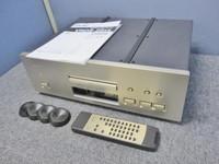 TEAC ティアック VRDS-25XS CDプレーヤー トレイ開閉・読み込み不良 ジャンク