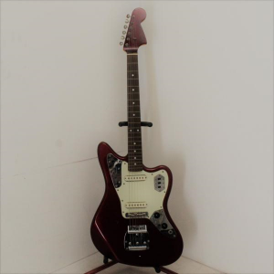 fender Crafted in Japan jaguar