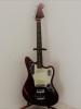 藤沢市にてエレキギターfender Crafted in Japan【jaguar】を買取ました。